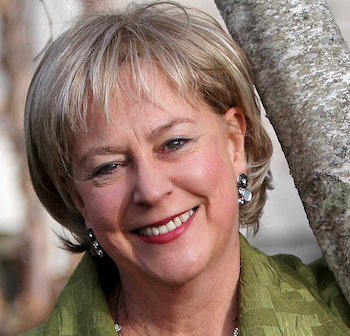 Lynn Robinson