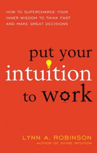 Put Intuition to Work Book
