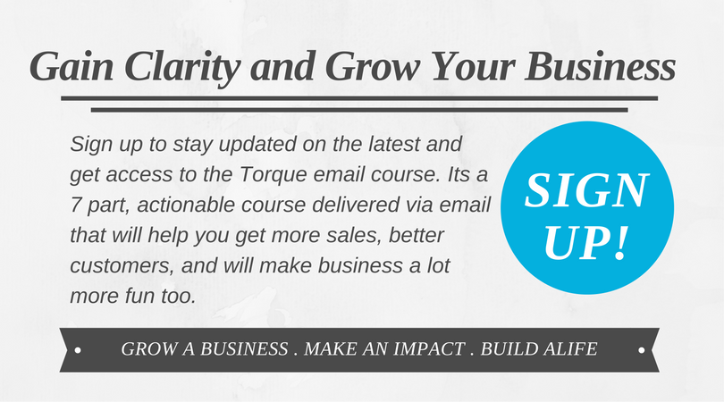 Gain Clarity and Grow Your Business